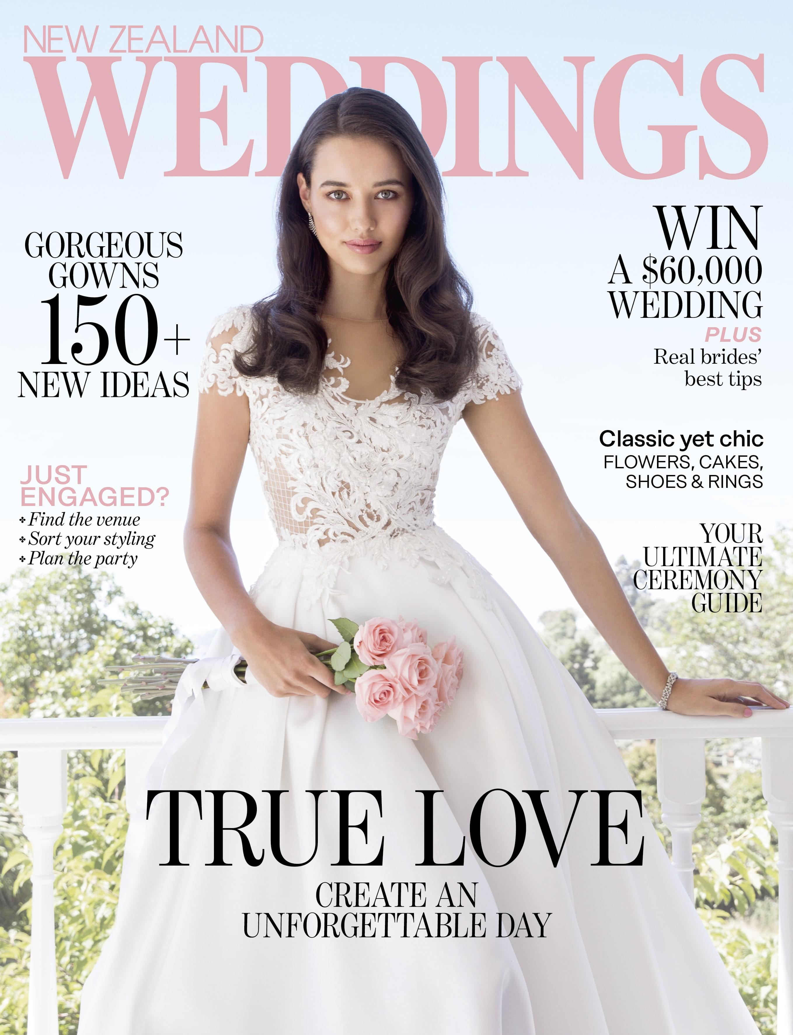 Vinka Design | Hand-Made Designer Wedding Dresses Auckland