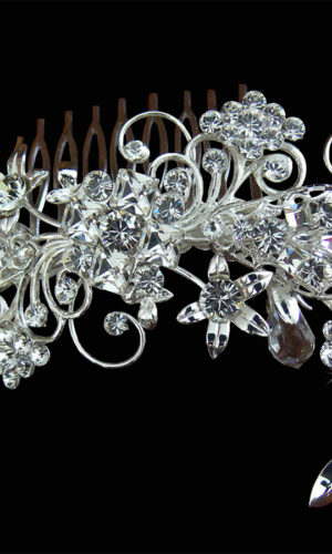 Vida Hair Comb Headpiece from Vinka Design Wedding Accessories