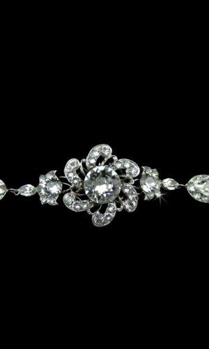 Asher Bracelet from Vinka Design Bridal Accessories