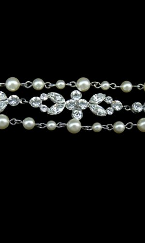 Dorothy Bracelet from Vinka Design Bridal Accessories